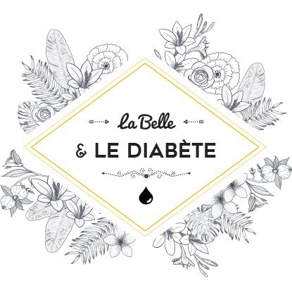 La Belle & le Diabète