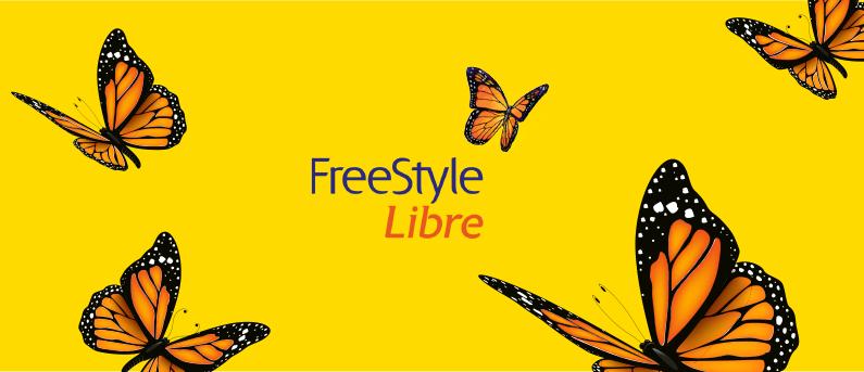 Le Freestyle libre en pratique !