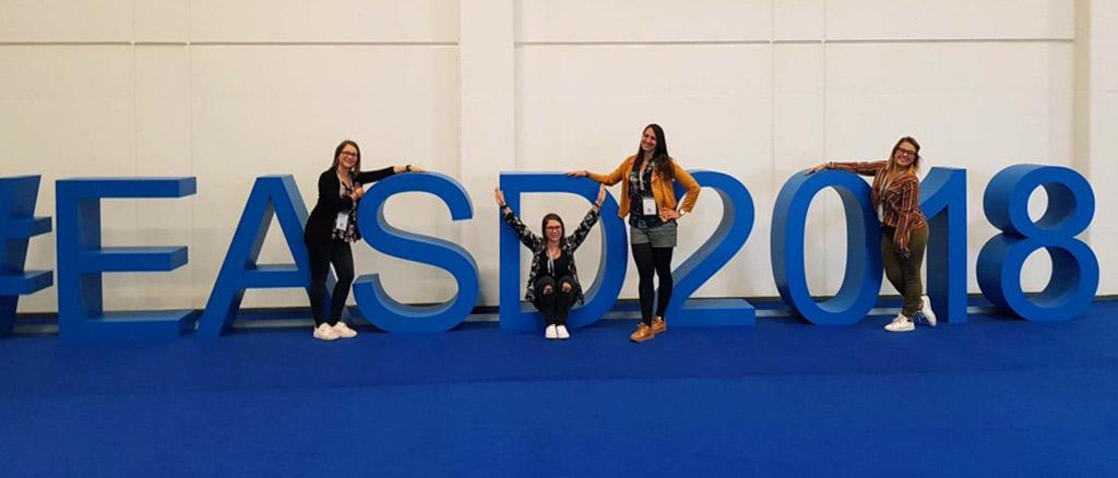 EASD 2018 à Berlin