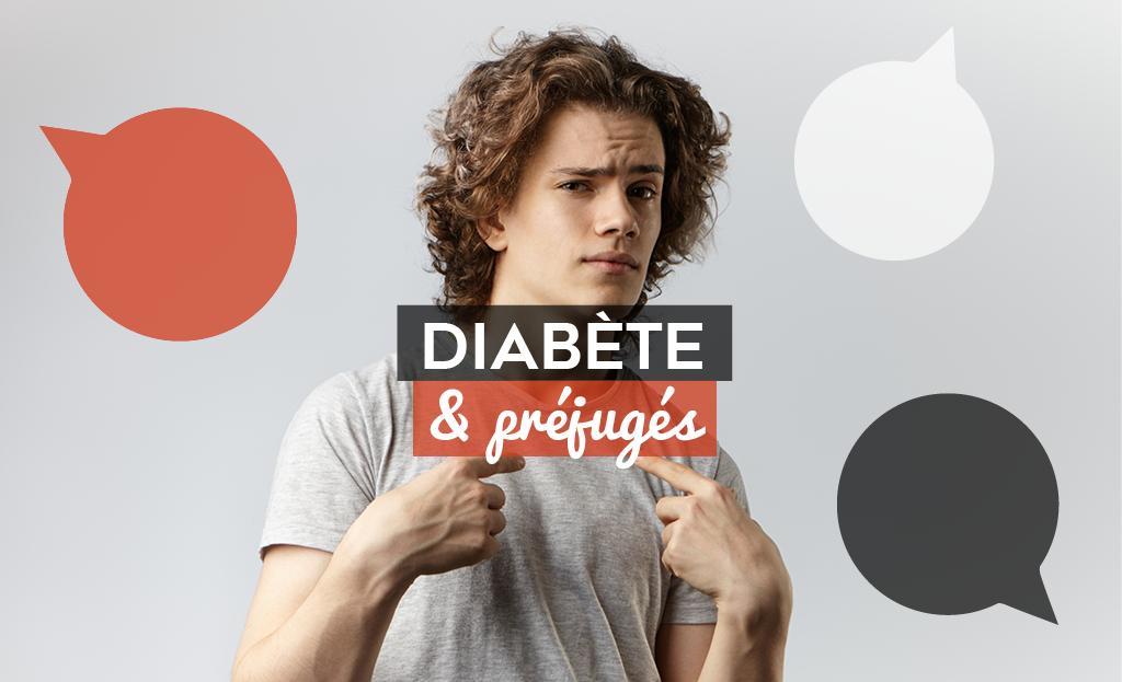 Diabète et préjugés