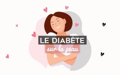 Le Diabète sur la peau